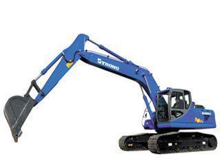 山重建机 GC258LC-8 挖掘机
