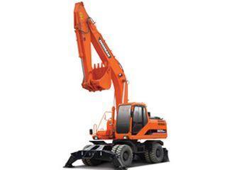 斗山 DH210W-7 挖掘机