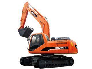 斗山 DH215-9 挖掘机