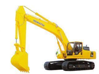 小松 PC400CSE-8强化版 挖掘机