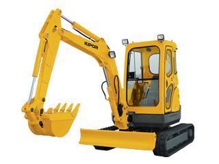开普 KDG55 挖掘机