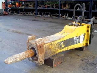 阿特拉斯科普柯 HB2200 破碎锤