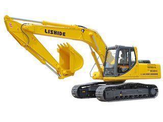 力士德SC220.8LC挖掘机