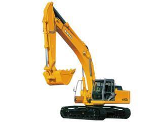 加藤 HD1430R 挖掘机