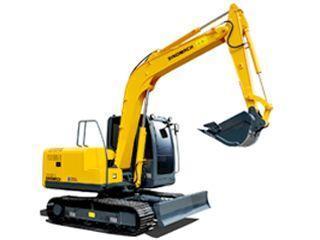 国机重工 ZG3085-9 挖掘机