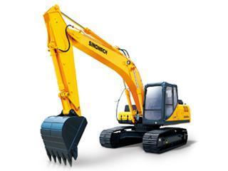 国机重工 ZG3210-9(C) 挖掘机
