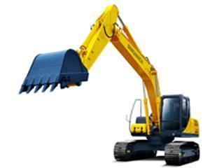 国机重工 ZG3225LC-9 挖掘机