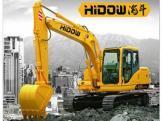 cnhidowHW130-8挖掘机