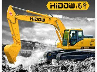 中国重汽海斗 HW240-8 挖掘机
