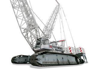 特雷克斯 CC2000-1 起重机