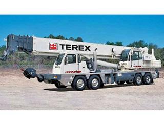 特雷克斯 T790 起重机