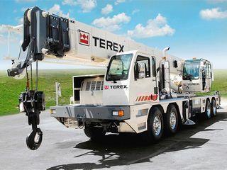 特雷克斯 T560-1 起重机