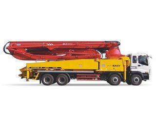 三一重工 SY5419THB56 泵車圖片