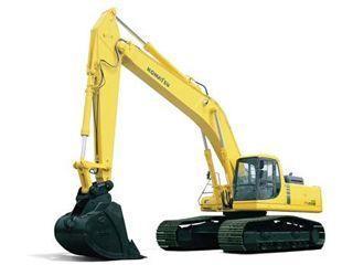 小松PC400HD-6挖掘机