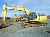 小松PC230-6MIGHTY挖掘机