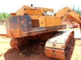 小松PC220LC-2挖掘机