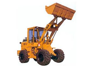 天工 ZL15C 装载机