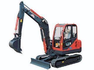 一拖 CW50 挖掘机