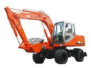 一拖 YTO100W 挖掘机