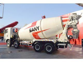 三一重工 SY5310GJB1-15AR 搅拌运输车