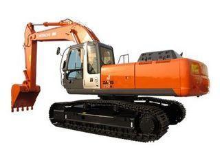 日立ZX350H-3G挖掘机