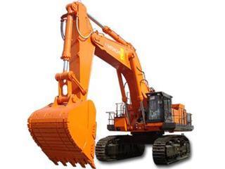 日立EX1200-6BH挖掘机