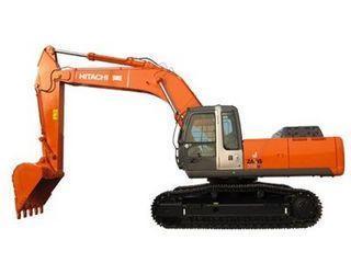 日立ZX350K-3G挖掘机