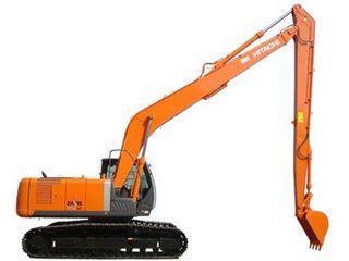 日立 ZX200LC-3(H15)进口 加长臂拆除臂