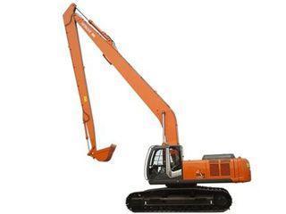 日立 ZX330LC-3(H22)进口 加长臂拆除臂