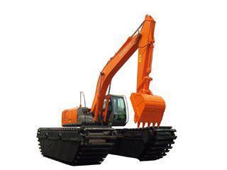 合肥中达 SW120 挖掘机