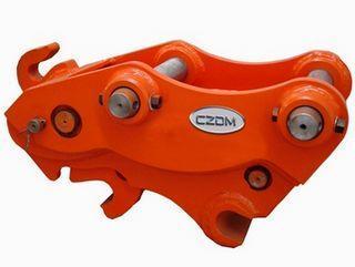 合肥中达 CZDM-L50 快速连接器