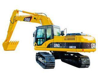 格瑞德 GME230 挖掘机