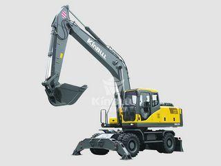 重庆勤牛 QNL220 挖掘机