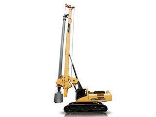 雷沃重工 FR628D 旋挖钻
