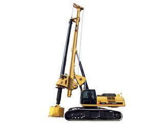 雷沃重工 FR630D 旋挖钻