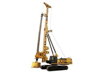 雷沃重工 FR636D 旋挖钻