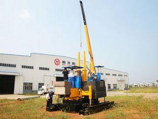 新天和 ZYC60B-B 压桩机