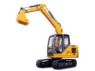 徐工XE80A挖掘机