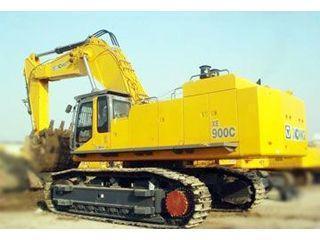 徐工 XE900C 挖掘機圖片