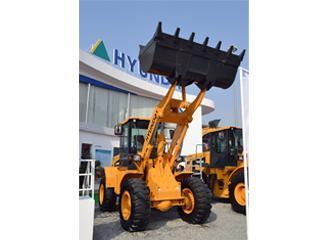 现代 HL830K 装载机