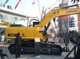 柳工CLG930E挖掘机