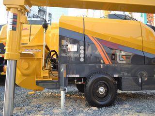 鸿得利 HBT60-16-132E 拖泵