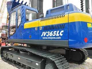 恒天九五 JV365LC 挖掘机