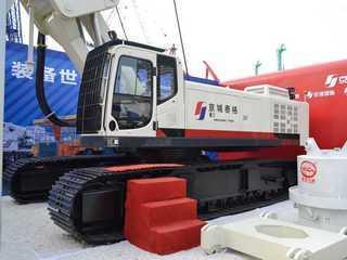 京城泰格 JCR360 旋挖钻