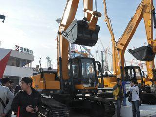 雷沃重工FR225E-ETX+挖掘机
