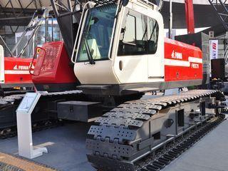 抚挖重工 FWX75 起重机