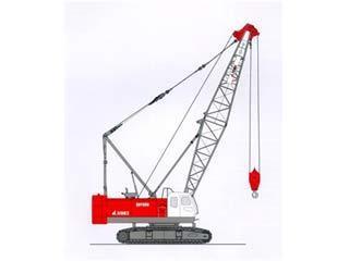 抚挖重工 FWX225 起重机