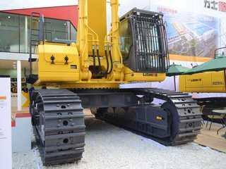力士德 SC760.8 挖掘机图片