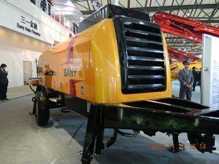 三一重工 HBT80C-1818D-III 拖泵