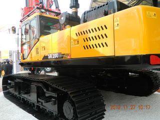 三一重工 SR200-III 旋挖钻